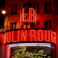 Moulin rouge - Msm